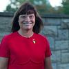 Barbara Banke<br />  at Keeneland on Oct. 8, 2021.