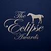Eclipse Award images near Versailles, Ky., on Jan. 5, 2021.