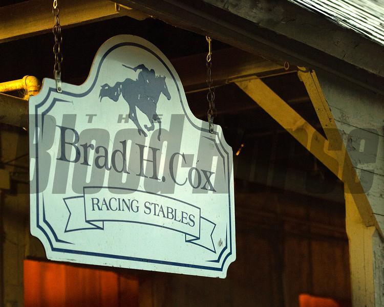 Saratoga racing scenes in Saratoga Springs, N.Y. on Aug. 5, 2021.