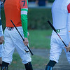 Whips at Keeneland in Lexington, Ky.  on October 22, 2020.