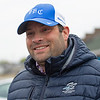 Brad Cox<br /> Kentucky Derby and Oaks horses, people and scenes at Churchill Downs in Louisville, Ky., on April 24, 2021.