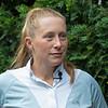 Laura Moquett<br /> Saratoga racing scenes in Saratoga Springs, N.Y. on Aug. 5, 2021.
