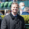 Al Stall<br /> Scenes from opening day at Keeneland near Lexington, Ky., on April 2, 2021.