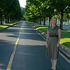 Caption: <br /> Shannon Arvin at Keeneland near Lexington, Ky. on Aug. 3, 2020 Keeneland in Lexington, KY.