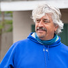 Steve Asmussen<br /> Kentucky Derby and Oaks horses, people and scenes at Churchill Downs in Louisville, Ky., on April 25, 2021.