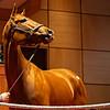 Hip 192 Monomoy Girl<br /> Sales horses at The November Sale at Fasig-Tipton Kentucky in Lexington, Ky. on November 8, 2020.