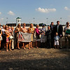 Blame winners circle on June 12, 2010 at Churchill Downs<br /> image 852<br /> Photo by Anne M. Eberhardt