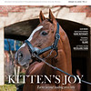 January 12, 2019 issue 2 cover of Blood Horse, featuring Kitten's Joy Earns second leading sires title, Also inside Breeder/Owner Hand Nothhaft, Training Progeny: Blame, and Letters from Rockland Farm