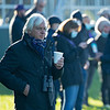 Bob Baffert<br /> Breeders' Cup horses at Keeneland in Lexington, Ky. on November 4, 2020.