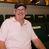 Mike Ryan, buyer of Hip 2995<br /> at Keeneland September sale.