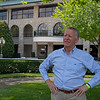 Caption: Bill Thomason<br /> Bill Thomason at Keeneland in Lexington, Ky., on June 19, 2020 Keeneland in Lexington, KY.