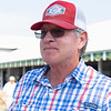 Jimmy Gladwell<br /> at the Keeneland September sale