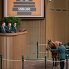 Hip 595 Confidently at Glen Hill<br /> Keeneland January Horses of all ages sales on<br /> Jan. 14, 2020 Keeneland in Lexington, KY.