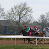 racing scene<br /> Matt Carrouthers and Keeneland scenes at Keeneland on April 11, 2019 in Lexington,  Ky.