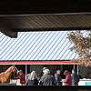 scene on  Nov. 20, 2019 Keeneland in Lexington, KY.