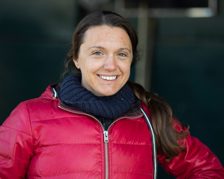 Cherie DeVaux<br /> Morning sales and racing scenes at Keeneland in Lexington, Ky., on April 4, 2019