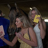 Pony time, all ages, between races  at Keeneland on April 18, 2017 in Lexington,  Ky.