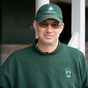 Derek MacKenzie with VineryScenes during the Keeneland January sales on Jan. 11, 2020 Keeneland in Lexington, KY.