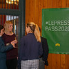 Lane's End Farm Press Pass 2020 on<br /> Feb. 4, 2020 Lane's End Farm in Versailles, KY.