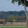 27 turf workers on Sept. 29<br /> at Keeneland