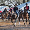 scene as horses wait for track to open<br /> Morning sales and racing scenes at Keeneland in Lexington, Ky., on April 4, 2019