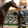 Scene<br /> at the Keeneland September sale