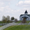 Caption:<br /> Rob Tillyer and Dixiana Farm scenes near Lexington, Ky.,  on April 18, 2020 Dixiana in Lexington, KY.
