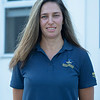 Caption: Dixie Kendall, program coordinator and student advisor<br /> BCTC equine school and NARA in Lexington, Ky., and Thoroughbred Training Center, on July 6, 2020 BCTC in Lexington, KY.