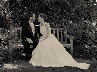 Shannon-Sylvestre Wedding