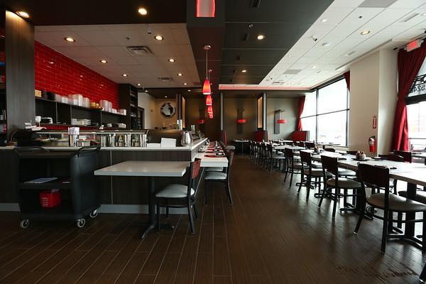 Nippon Sushi Bar Southfield