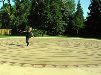 039 Jill Labyrinth