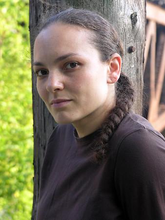 085 Rosanne