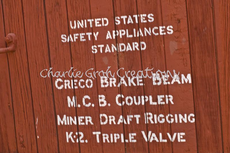 8-24-08 Perris Railroad Museum,Copyright Charlie Groh