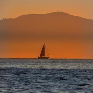 A Santa Barbara State of Mind