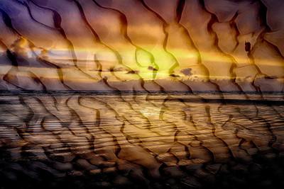 Moclips Sand Patterns