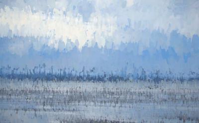 Abstract Willipa Bay