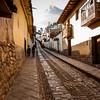 Street View - Cusco Peru
