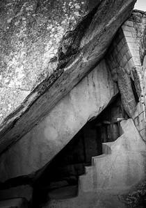 The Royal Tumb - Machu Picchu Peru