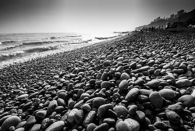 Cobble Stones, Lima, Peru