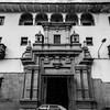 Cuzco Street View, Peru