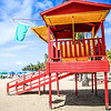 Lifeguard Tower - Puerto Rico