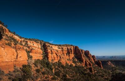 Red Cliffs of Sedona