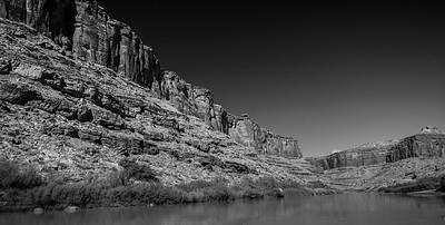Mighty Colorado River, Utah