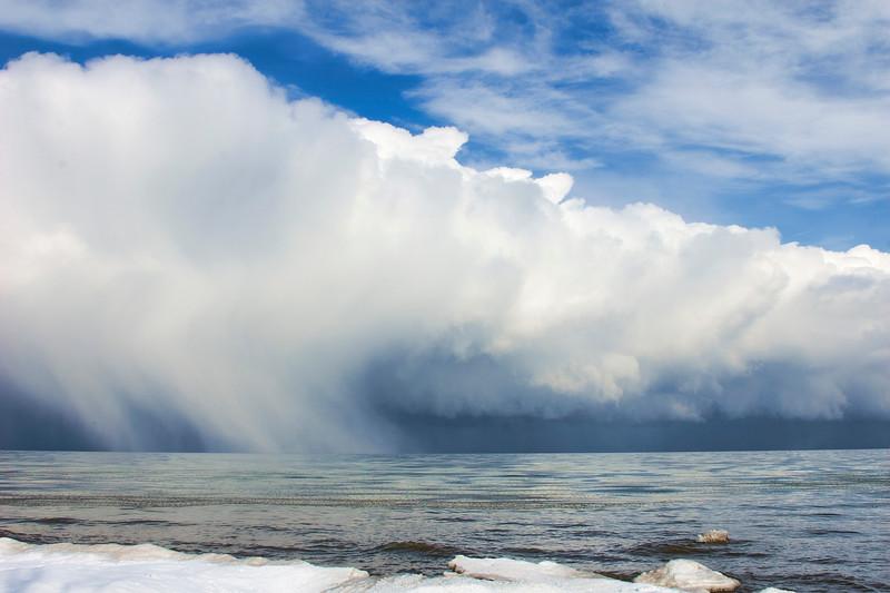 Ultimate Snowcloud