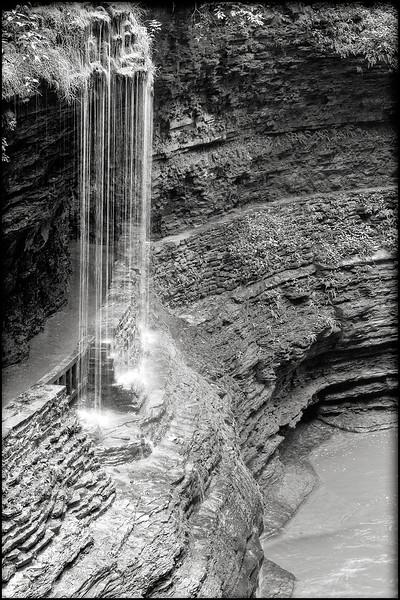 Angel Veil Falls