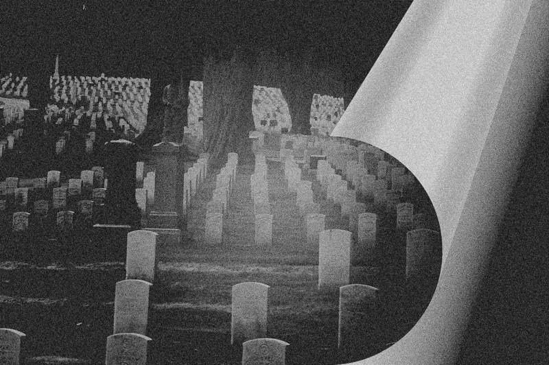 San Francisco National Cemetery<br /> San Francisco, California