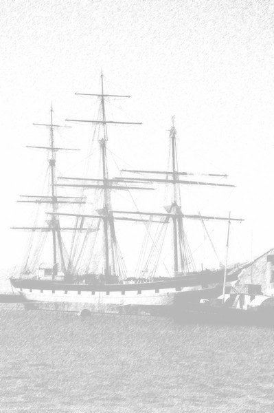 Balclutha<br /> San Francisco, California