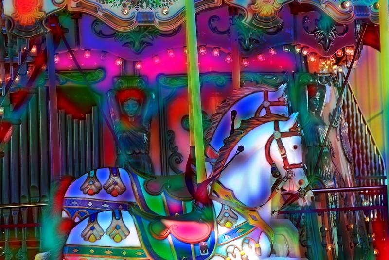 San Francisco Carousel