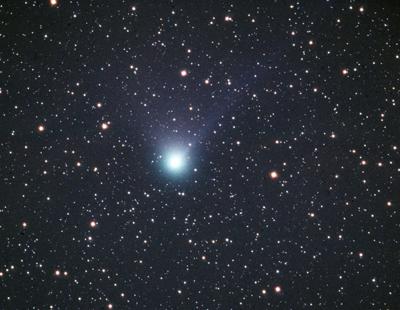 Comet 2002 C1 Ikeya-Zhang