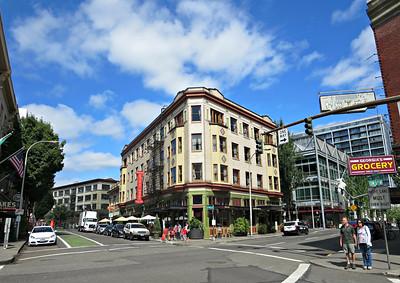 Nostalgic Portland - Aug 2016